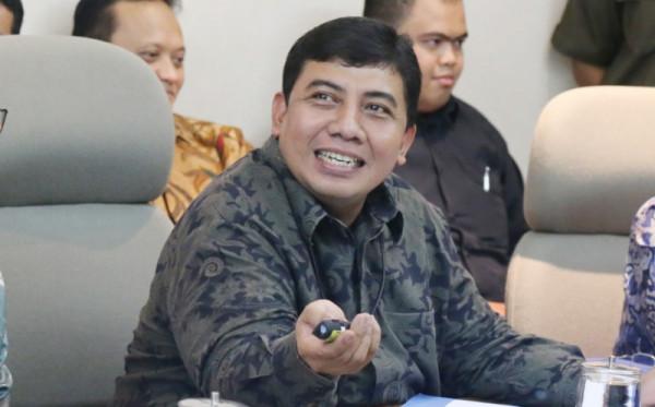 Pungky P Wibowo Direktur Eksekutif BI Wafat