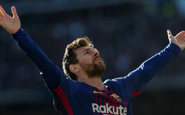 Gaet Messi, Ini Breakdown Gaji yang Harus Dibayar PSG