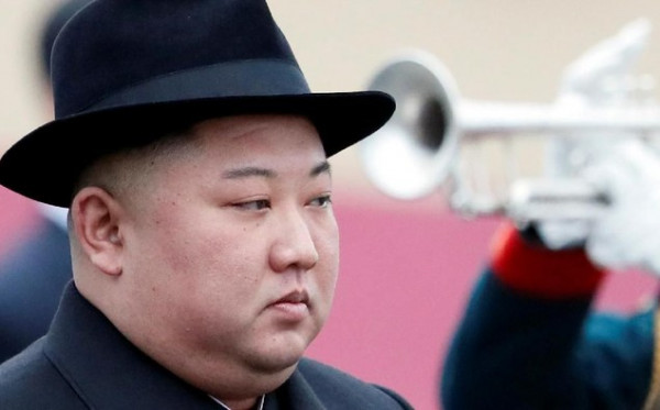 Pakai Bahasa Gaul di Korut? Siap-siap 'Disikat' Kim Jong Un