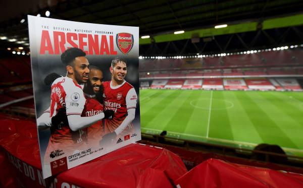 Terdampak Pandemi, Arsenal Terpaksa Ngutang Rp 2,29 T ke Bank Sentral