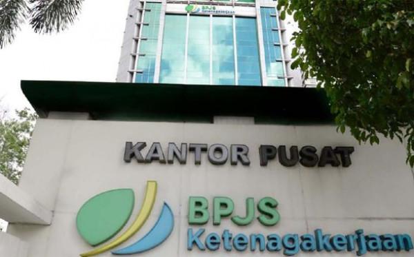 Lacak Dugaan Kasus Korupsi, Kejagung Geledah Kantor BPJS Ketenagakerjaan