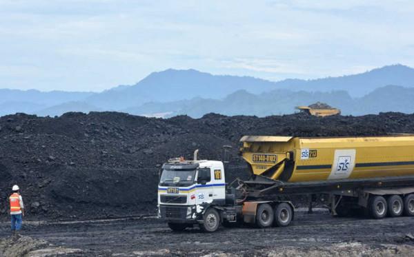 ESDM: Tarif Royalti Batu Bara Khusus Gasifikasi Dipangkas
