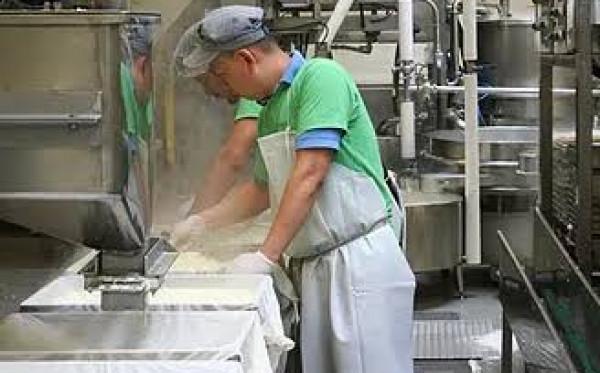 Shanghai Punya Pabrik Tempe Indonesia