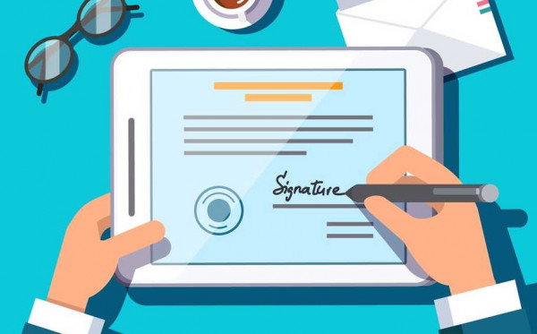 Kementerian ATR/BPN Mulai Luncurkan e-Sertifikat Tahun Ini
