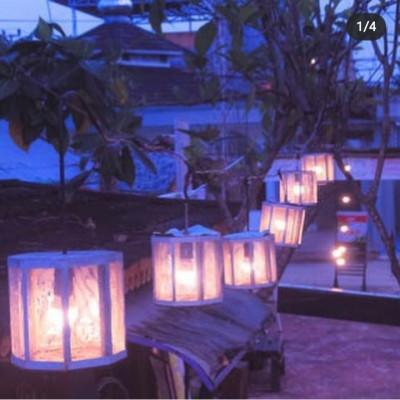 Puja Jati, Buah Karya Nugraheni Konstruksi