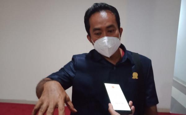 Warga Kurang Mampu Diusulkan Masuk Prioritas Vaksin di Bontang