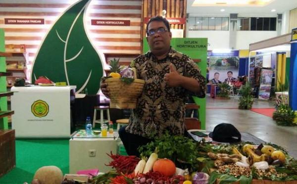 Petani Pisang Kaltim Jalin Kerjasama dengan Pengusaha di Bandung