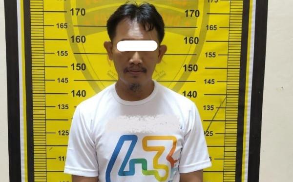 Setubuhi Anak di Bawah Umur, Pria 41 Tahun di Bontang Utara Terancam 15 Tahun Penjara