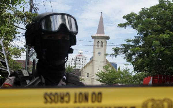 Insiden Bom Gereja Katedral Makassar, HIPPI: Pengaruhi Iklim Investasi Indonesia