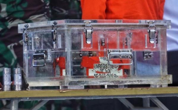Kronologi CVR Sriwijaya Air SJ182 yang Akhirnya Ditemukan
