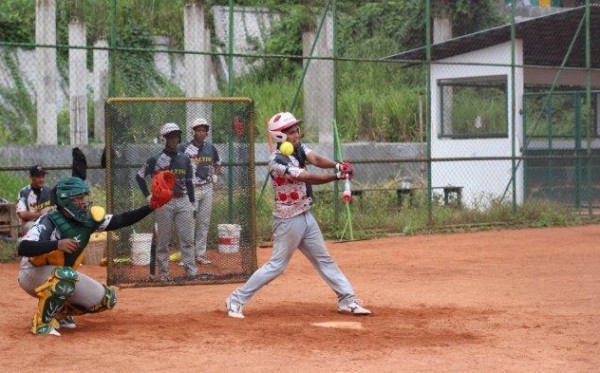 Perdana, Baseball Kaltim Tembus Kejuaraan Nasional