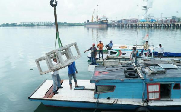 Nelayan Lok Tuan Keluhkan Bantuan yang Tak Kunjung Datang