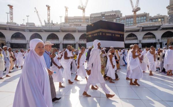 Ada Tambahan Program Kesehatan, Biaya Haji 2021 Naik Jadi Rp 44,3 Juta
