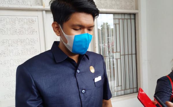 Junaidi: Pengadaan Hidran di Bontang Kuala Dapat Restu Pusat