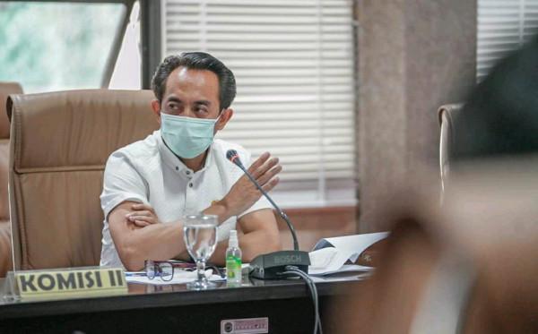 Ketua Komisi II Yakin Stok dan Harga Pangan Terkendali Selama Ramadan