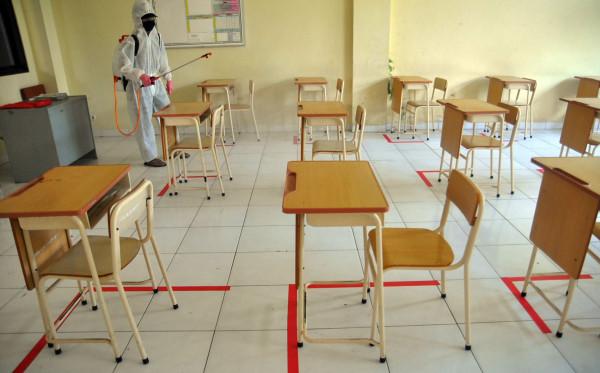 Jelang PTM, Sekolah Diwajibkan Bentuk Gugus Tugas