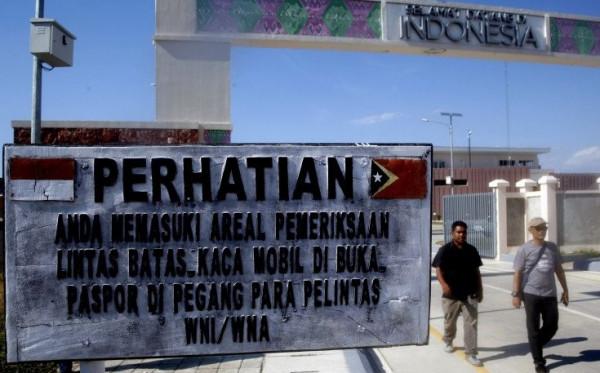 222 Kecamatan di Perbatasan RI Akan Dapat Bantuan Rp 8,7 T Dari Pemerintah