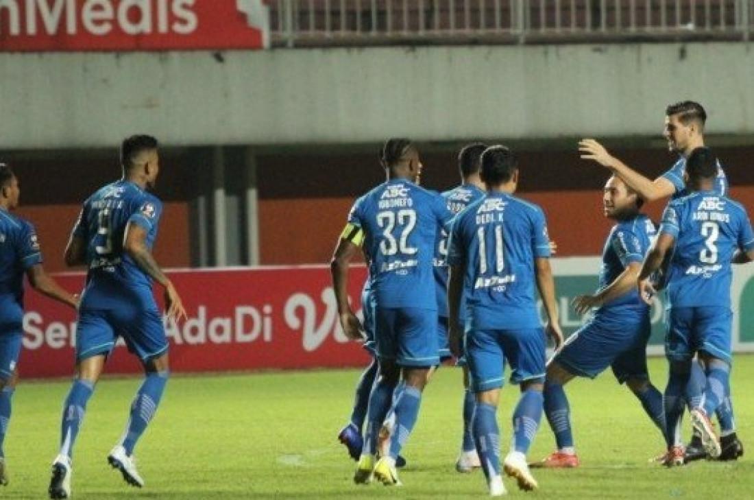Hasil Piala Menpora: Persib Lolos Semifinal Usai Taklukan Persebaya