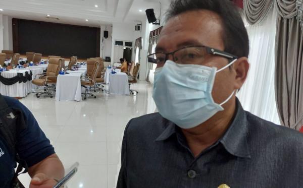 Serap Aspirasi di Bontang Utara, Anggota DPRD Abdul Samad Siap Penuhi Kebutuhan Nelayan