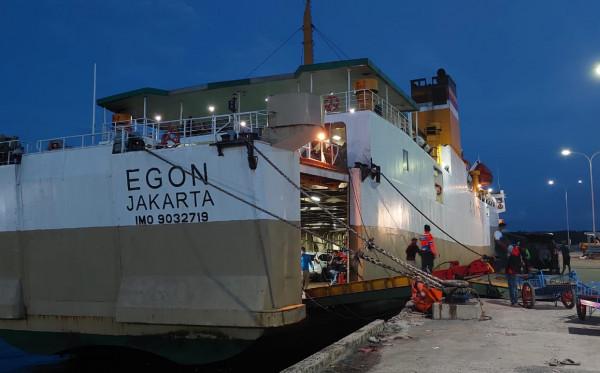 Rencana Jalur Kapal ke Mamuju-Palu Dapat Restu DPRD Bontang