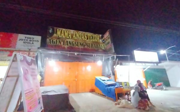 Perampokan Rawa Indah, Korban: Tak Bisa Melawan, Kondisi Toko Sepi