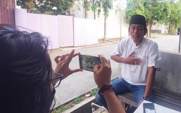 Anggota DPRD Bontang Kutuk Kasus Kekerasan Jurnalis Tempo di Surabaya