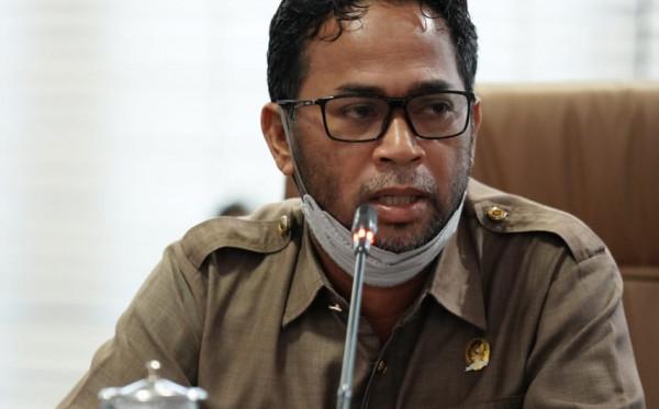 Komisi III Desak Penanganan Banjir Guntung dan Bontang Kuala