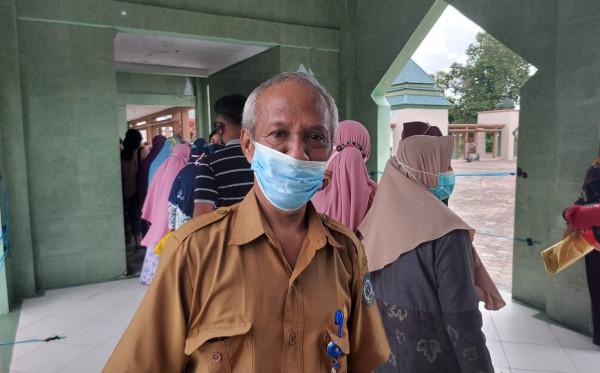 Selama Pandemi, Pelaku UMKM di Bontang Meningkat 600 Persen