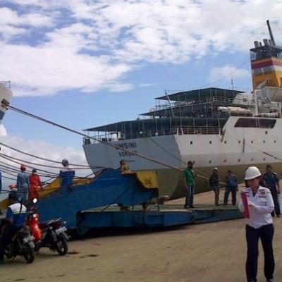 Cegah Corona dari India, Pelabuhan Balikpapan Diperketat