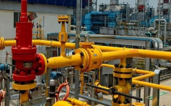 BPH Migas Dorong Percepatan Konversi Pemakaian BBM ke LNG