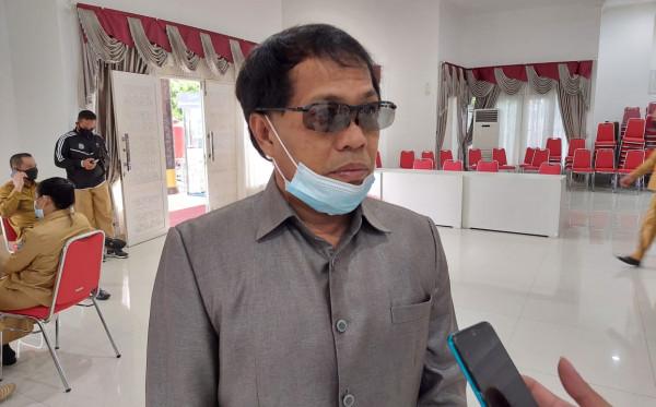 Komisi  I DPRD  Bontang  Ingatkan perusahaan Agar Patuh Terhadap  Aturan THR