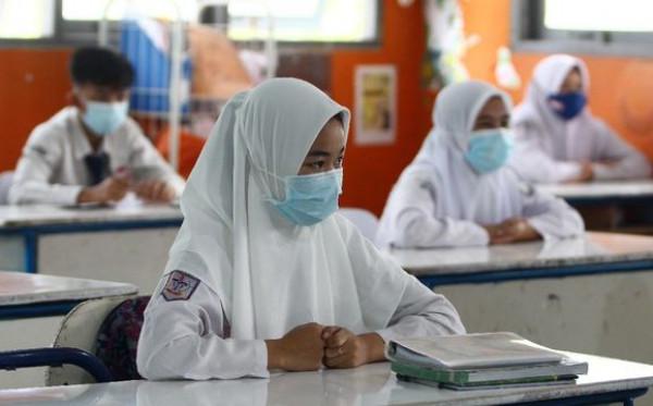 Pemkot Bontang Diminta Terapkan Belajar di Sekolah Sesuai Instruksi Pusat