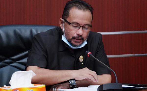 Abdul Samad: 10 Persoalan Publik yang Harus Dirampungkan Basri-Najirah