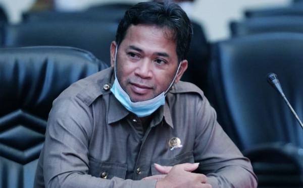 Ketua Komisi III DPRD Bontang, Minta Pemkot Atasi Tiga Masalah Besar di Bontang