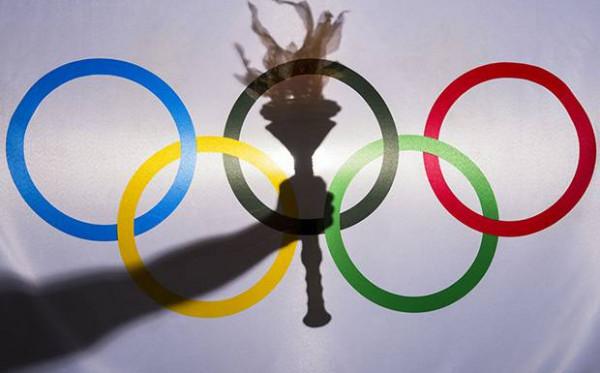 PR Indonesia di Balik Olimpiade  2032