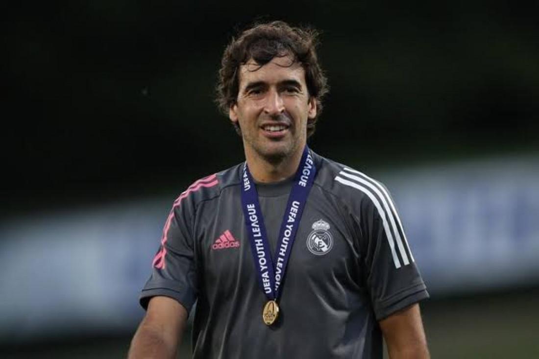 Raul Disebut Calon Terkuat Pengganti Zidane di Madrid