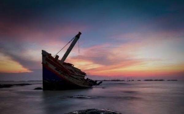 Kapal Tenggelam, 20 Nelayan RI Diselamatkan oleh Australia
