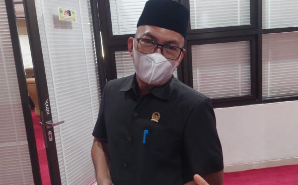 Anggota DPRD Minta Pemerintah Sigap Relokasi SDN 011 Bontang Utara yang Ambruk