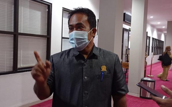 Anggota DPRD Bontang Minta Pemerintah Prioritaskan Pembangunan Kantor Permanen Satpol PP