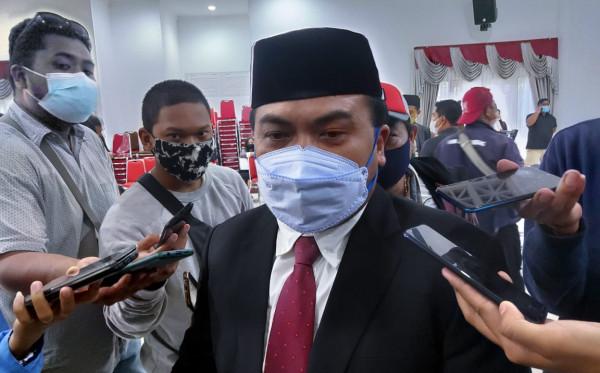 TAPD Usulkan Pergesaran Anggaran Rp 35 Miliar, Begini Penjelasan Wakil Ketua DPRD  Bontang
