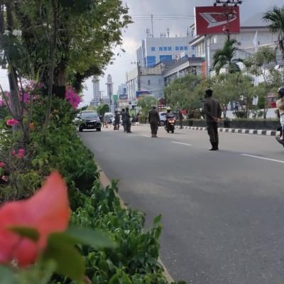Selama Dua Pekan ASN Balikpapan Dilarang Bepergian ke Luar Kota
