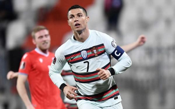 Kerja Keras Cristiano Ronaldo di Euro 2020 Berbuah Kecaman