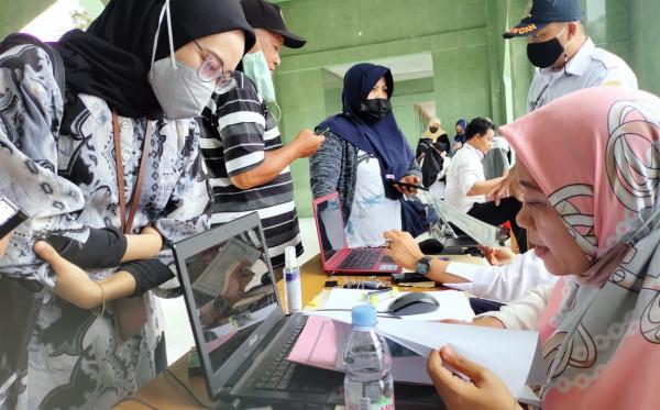 Laman Bermasalah, Diskop UKMP Bontang Perpanjang Pendaftaran BPUM