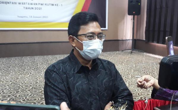 PWI Kaltim Tuntut Kasus Penembakan Wartawan Segera Diselesaikan