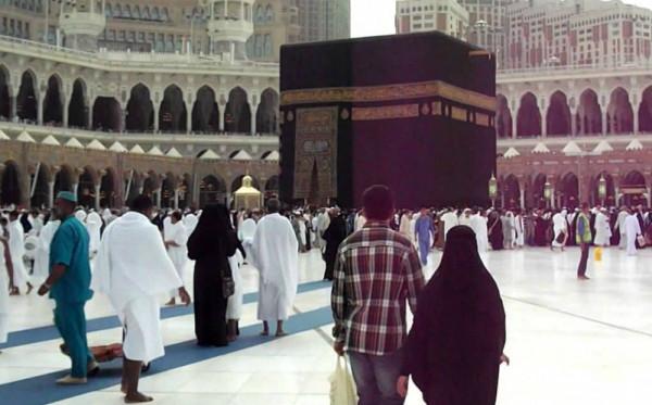 Saudi Keluarkan Syarat Terbaru Haji 2021
