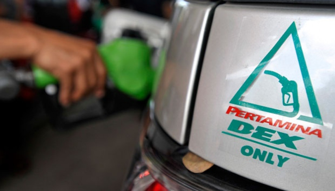 RI Mau Terapkan Diesel Setara Pertamina DEX Mulai April 2022