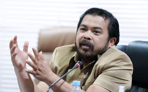 Pemerintah Didesak Tangani Persoalan Wilayah Pesisir Kota Bontang