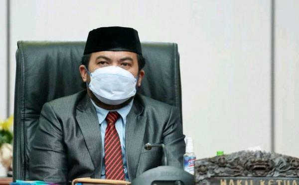 Wakil Ketua DPRD Bontang Minta Pemerintah Perhatikan Masalah Pendidikan di Wilayah Pesisir