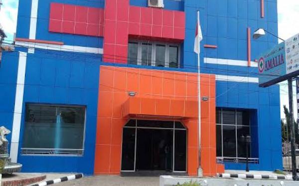 Peluh RS Swasta di Bontang, Bantuan Pemerintah Tak Datang dan Tunggakan Tagihan