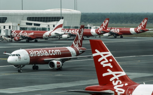 PPKM Darurat, AirAsia Setop Penerbangan hingga Agustus